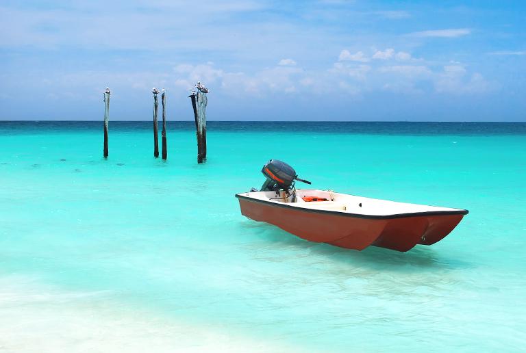 afbudsrejser til caribien