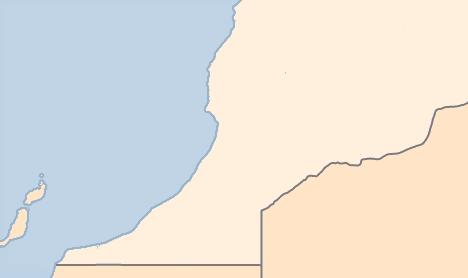 billige afbudsrejser til marokko